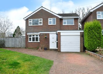 Thumbnail 5 bed property for sale in Southwater, Horsham, West Sussex