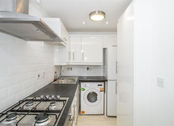 Thumbnail 3 bed flat to rent in Morden Road, London