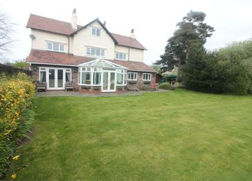 Thumbnail 5 bed detached house for sale in Blundell Road, Hightown, Liverpool, Merseyside