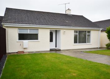 Thumbnail 2 bed semi-detached bungalow for sale in Valley Road, Saundersfoot