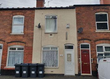 Thumbnail 3 bed terraced house for sale in Perrott Street, Birmingham