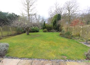 Thumbnail 4 bed semi-detached house for sale in The Meadows, Ingrave, Brentwood, Essex