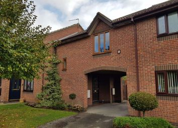 Thumbnail 1 bed property to rent in Chestnut Road, Fishtoft, Boston