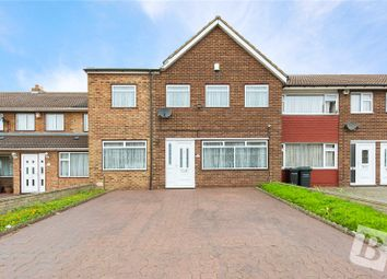 Thumbnail 4 bed terraced house for sale in Beaumont Drive, Northfleet, Kent