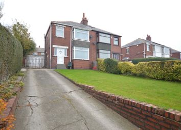 Thumbnail 3 bed semi-detached house for sale in Raikes Lane, Birstall, Batley