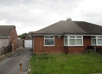 Thumbnail 3 bed bungalow to rent in Severn Road, Culcheth, Warrington, Cheshire