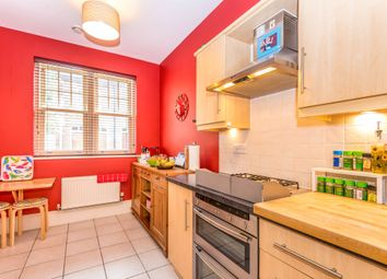 Thumbnail 4 bedroom town house for sale in Clickers Mews, Upton, Northampton