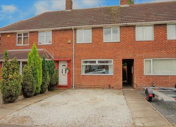Thumbnail 3 bed terraced house for sale in Brockwell Grove, Kingstanding, Birmingham