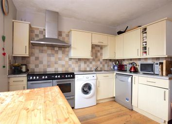Thumbnail 5 bed end terrace house for sale in Broadwater Road, Worthing, West Sussex