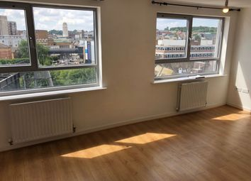 Thumbnail Studio for sale in Midland Road, Luton