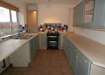 Thumbnail 3 bed detached house to rent in Central Avenue, Ibstock