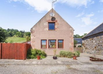 Thumbnail 3 bed semi-detached house for sale in Balconie Park, Evanton, Dingwall