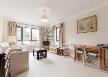Thumbnail 1 bedroom flat for sale in Maltings Place, London