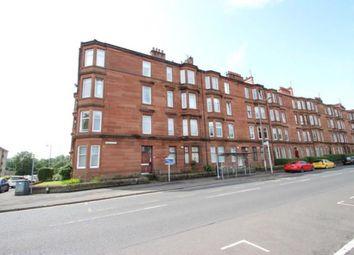 Thumbnail 1 bed flat for sale in 1732 Shettleston Road, Glasgow, Lanarkshire