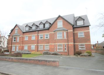 Thumbnail 2 bed flat to rent in Eversley Park, Chester, Cheshire
