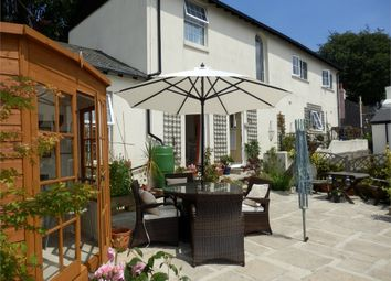 Thumbnail 3 bed detached house for sale in Higher Lincombe Road, Lincombes, Torquay