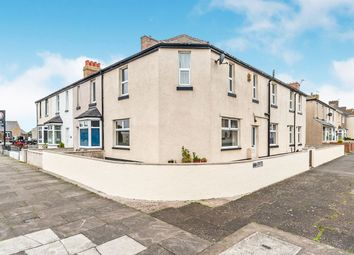 4 bed end terrace house for sale in Waver Street, Silloth, Wigton, Cumbria CA7