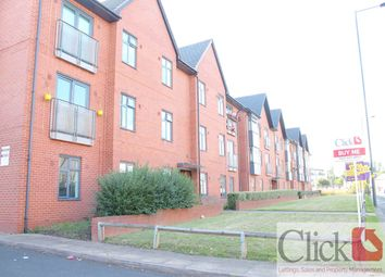 Thumbnail 2 bed flat for sale in Thomas House, 11 Wood End Road, Erdington, Birmingham