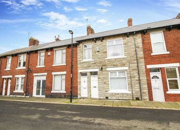 Thumbnail 1 bed flat for sale in Westmorland Street, Wallsend, Tyne And Wear