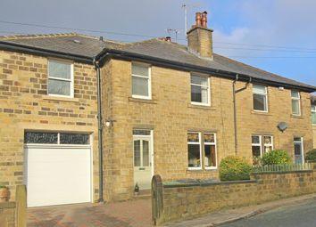 Thumbnail 4 bed semi-detached house for sale in Town End Road, Holmfirth