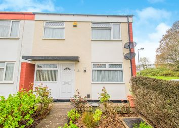 Thumbnail 3 bedroom end terrace house for sale in Pennsylvania, Llanedeyrn, Cardiff