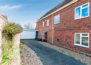 Plough Lane, Upper Harbledown, Canterbury, Kent CT2. 4 bed semi-detached house for sale