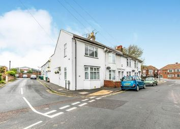 Thumbnail 3 bed end terrace house for sale in Wolseley Road, Portslade, Brighton, East Sussex
