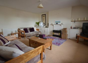 Thumbnail 1 bed flat to rent in Victoria Park Road, St Leonards, Exeter