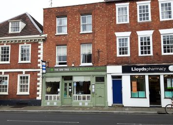 Thumbnail Restaurant/cafe for sale in Church Street, Tewkesbury