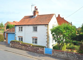 Thumbnail 3 bed cottage for sale in Stonegate, Whixley, York