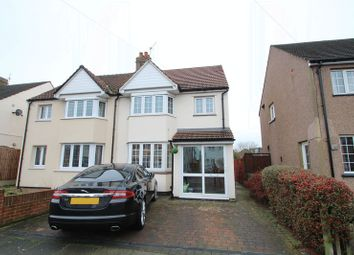 Thumbnail 3 bed semi-detached house for sale in Downs Avenue, Dartford