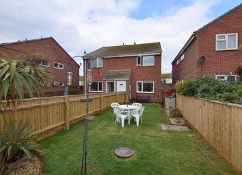 Thumbnail 1 bed end terrace house to rent in Sandpiper Way, Weymouth