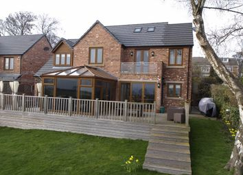 Thumbnail 4 bed detached house for sale in Doncaster Road, Barnsley