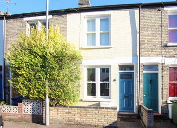 Thumbnail 3 bedroom terraced house for sale in Sedgwick Street, Cambridge