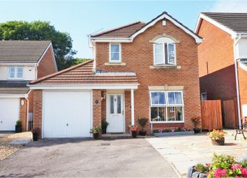 Thumbnail 3 bed detached house for sale in Suran Y Gog, Barry