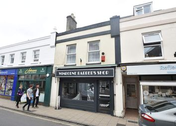 Thumbnail Commercial property for sale in 61 High Street, Wimborne