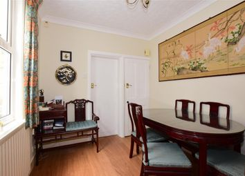 Thumbnail 3 bed terraced house for sale in Cornwall Road, Rochester, Kent