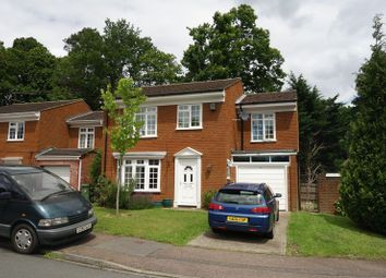 Thumbnail 4 bed property to rent in Maywood Drive, Portsmouth Road, Camberley