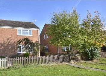 Thumbnail 3 bed semi-detached house for sale in Courtfield Road, Quedgeley, Gloucester