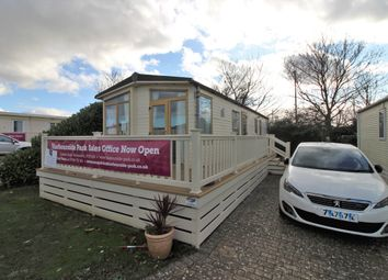 2 bed mobile/park home for sale in Eastern Road, Portsmouth PO3