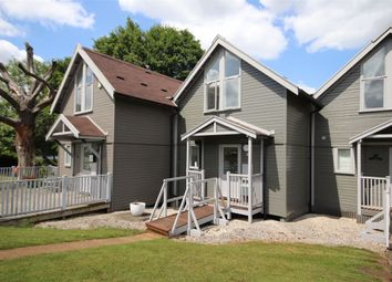 Thumbnail 2 bed terraced house for sale in Lakeside, Overstone, Northampton