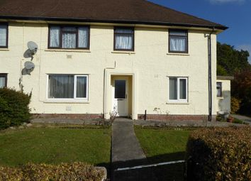 Thumbnail 2 bed flat to rent in Trapwell, Rudry, Caerphilly