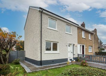Thumbnail 2 bed property for sale in 6 Cumbrae Road, Paisley