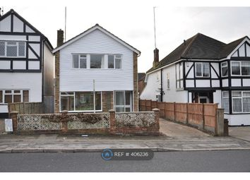 Thumbnail 3 bed detached house to rent in Silverdale Road, Bushey
