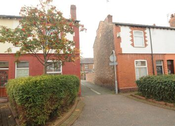 Thumbnail 2 bed terraced house for sale in Cumberland Street, Latchford, Warrington
