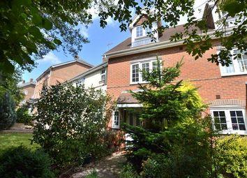 3 bed terraced house for sale in Longmoor Court, Fleet GU51