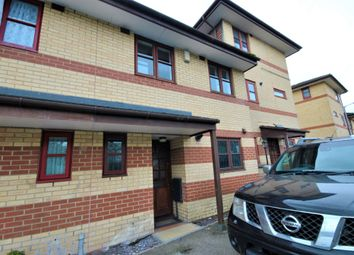 3 bed end terrace house to rent in Pincott Place, Brockley, London SE4