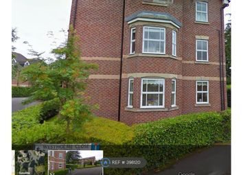 Thumbnail 2 bed flat to rent in Westholme Close, Congleton