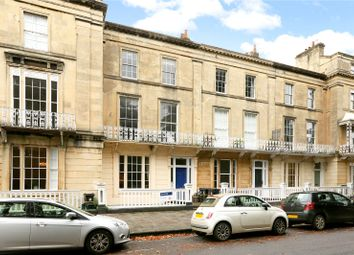 Thumbnail 2 bed flat for sale in Lansdown Place, Clifton, Bristol