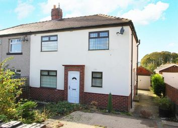 Thumbnail 3 bed semi-detached house for sale in Hady Lane, Chesterfield, Derbyshire